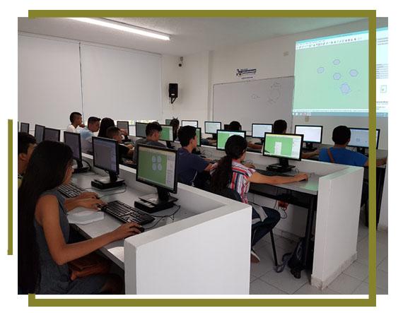 Escuela de Orientacion Profesional en Universidad de Ibagué